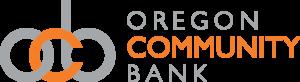 oregon community bank logo