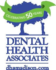 dental health associates logo